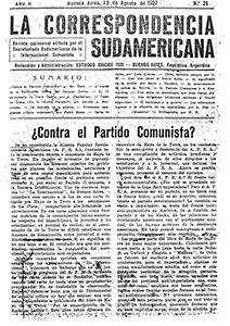 AméricaLee - Correspondencia Sudamericana 29
