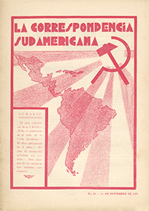 AméricaLee - Correspondencia Sudamericana 2da época 20