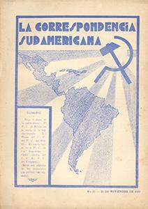 AméricaLee - Correspondencia Sudamericana 2da época 21