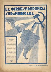 AméricaLee - Correspondencia Sudamericana 2da época 23