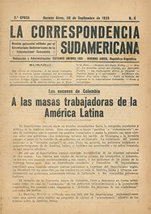 AméricaLee - Correspondencia Sudamericana 2da época 5