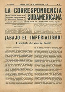 AméricaLee - Correspondencia Sudamericana 2da época 6