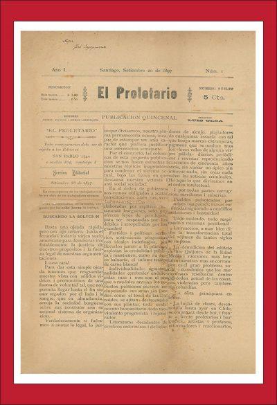 AméricaLee - Hemeroteca digital - El-proletario