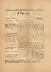 AméricaLee - El Proletario 3