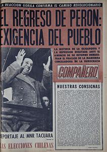 AméricaLee - Compañero 63