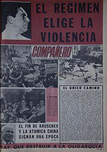 AméricaLee - Compañero 69