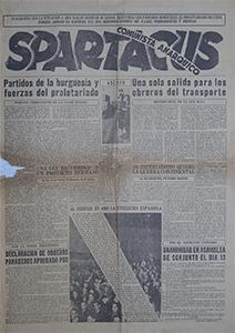 AméricaLee - Spartacus 10