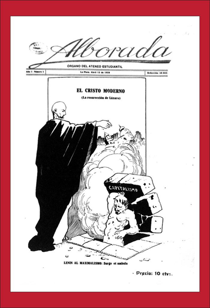 AméricaLee - Alborada