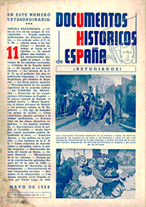 AméricaLee - Documentos Históricos de España 11