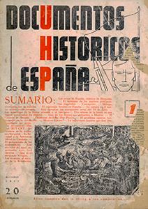 AméricaLee - Documentos Históricos de España 1