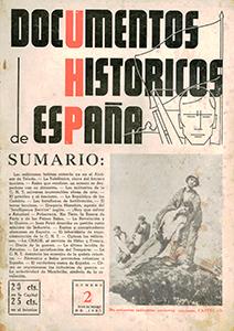 AméricaLee - Documentos Históricos de España 2