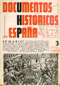 AméricaLee - Documentos Históricos de España 3
