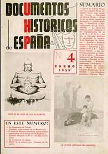 AméricaLee - Documentos Históricos de España 4