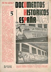 AméricaLee - Documentos Históricos de España 5