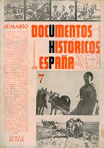 AméricaLee - Documentos Históricos de España 7