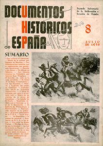 AméricaLee - Documentos Históricos de España 8