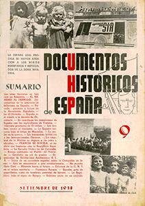 AméricaLee - Documentos Históricos de España 9