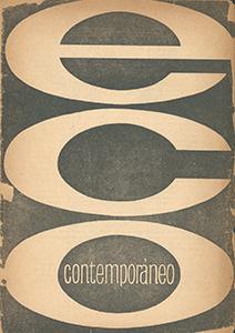 AméricaLee - Eco Contemporáneo 5 suplemento