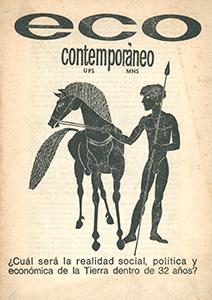 AméricaLee - Eco Contemporáneo: Serie Omega 1
