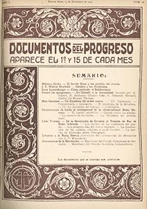 AméricaLee - Documentos del Progreso 10