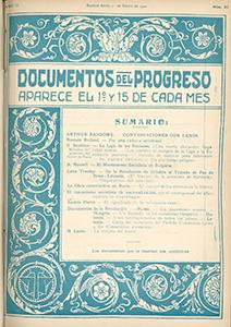 AméricaLee - Documentos del Progreso 11