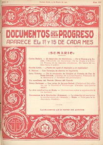 AméricaLee - Documentos del Progreso 12