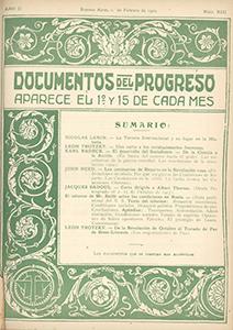 AméricaLee - Documentos del Progreso 13