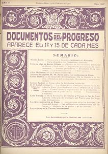 AméricaLee - Documentos del Progreso 14