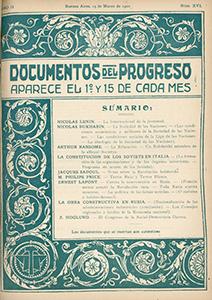 AméricaLee - Documentos del Progreso 16