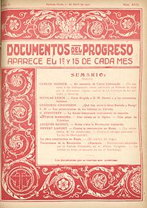AméricaLee - Documentos del Progreso 17