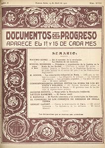 AméricaLee - Documentos del Progreso 18