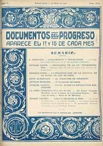AméricaLee - Documentos del Progreso 19