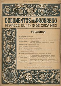 AméricaLee - Documentos del Progreso 1