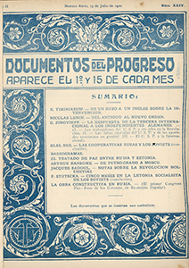 AméricaLee - Documentos del Progreso 24