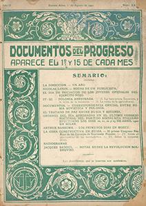 AméricaLee - Documentos del Progreso 25