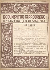 AméricaLee - Documentos del Progreso 26