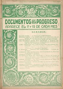 AméricaLee - Documentos del Progreso 27