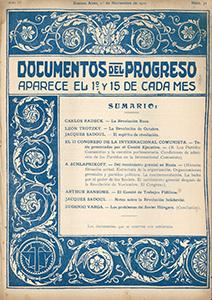 AméricaLee - Documentos del Progreso 31