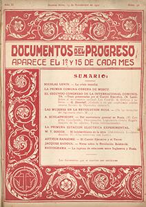 AméricaLee - Documentos del Progreso 32