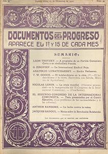 AméricaLee - Documentos del Progreso 34