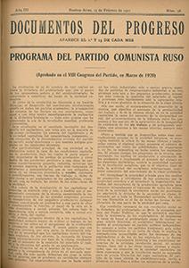 AméricaLee - Documentos del Progreso 38