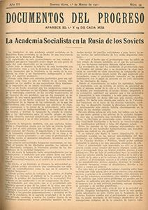 AméricaLee - Documentos del Progreso 39