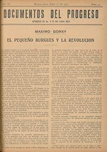 AméricaLee - Documentos del Progreso 43
