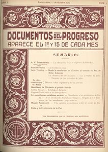 AméricaLee - Documentos del Progreso 5