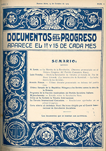 AméricaLee - Documentos del Progreso 6