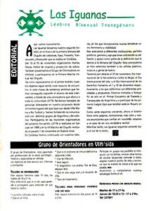 AméricaLee - Las Iguanas 2