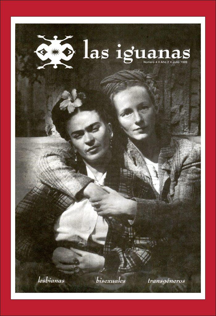 AméricaLee - Las Iguanas
