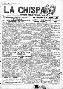 AméricaLee - La chispa 53