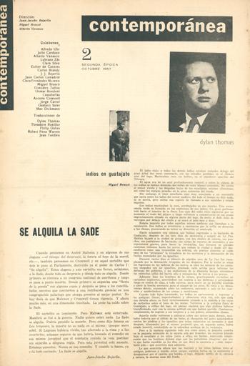 AméricaLee - Contemporánea