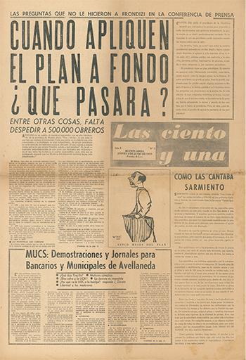 AméricaLee - Las Ciento y Una (1959)